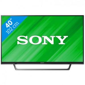Sony KDL-40WE660 voor €509,15