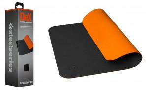 SteelSeries Dex - Gaming Muismat - 320 x 270 x 2 mm voor €25