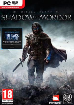 Middle-earth: Shadow of Mordor voor €2,79