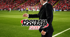 Football Manager 2017 voor €11
