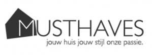 Kortingscode Musthaves ontvang je €10,- Sinterklaas korting op je bestelling