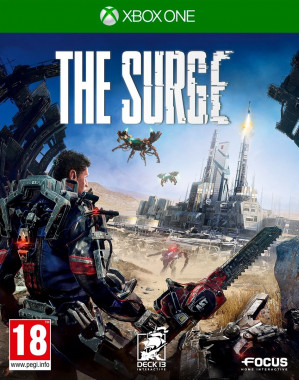 The Surge - Xbox One voor €16,04