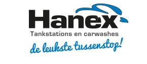 Cadeau en gratis autowasbeurt  bij Hanex ( Brabant )