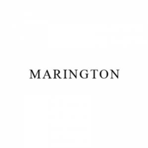 Kortingscode Marington voor 10% korting op alles