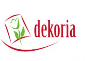 Kortingscode Dekoria voor 10% korting op alles + gratis verzending