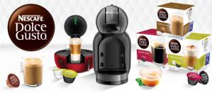 Diverse smaken Nescafé Dolce Gusto voor €€7,49