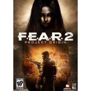 F.E.A.R. 2: Project Origin Steam Key voor €1