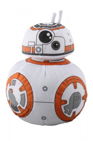 Small Foot Knuffel Star Wars Bb-8 Met Geluid En Beweging 24cm voor €15,98