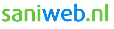Kortingscode Saniweb voor €11 korting op alles