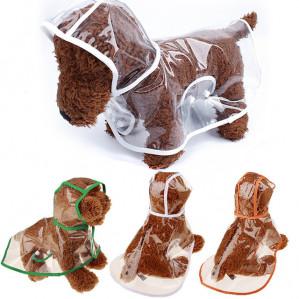 Hondenregenjas voor €2,46