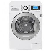 LG FH4J6QS7 Direct Drive wasmachine met stoomDirect Drive wasmachine met stoom voor €319 d.m.v. code