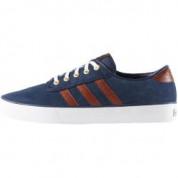 Adidas Originals KIEL Sneakers laag navy voor €45,46