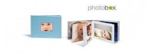 Schrijf je in bij Pampers en ontvang een gratis Luxe Foto boek t.w.v. €34,95