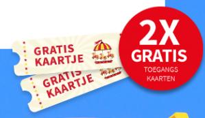Troskompas actie gratis 26 Weken Troskompas en gratis ticket voor Plopsa Indoor Coevorden of Slagharen