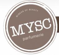 Kortingscode Mysc voor 15% korting op jouw bestelling