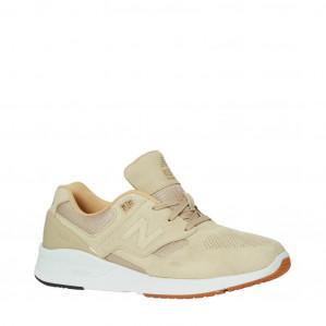 New Balance 530 sneakers van mesh en suede voor €44,95
