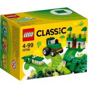 LEGO Classic Creatieve Doos - 10708 in diverse kleuren voor €3,79
