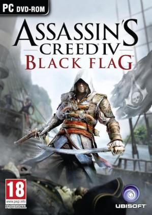 Assassin's Creed IV: Black Flag - Windows voor €4,99