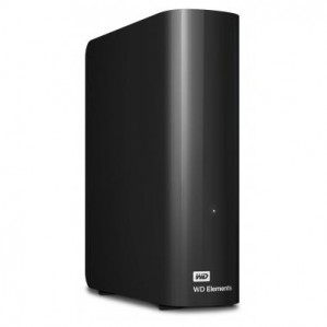 Western Digital Elements Desktop - 2TB voor €57,18