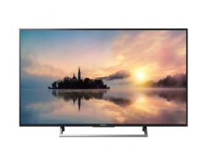 Sony KD-65XE7096 4K Ultra HD Smart TV Wi-Fi Zwart LED TV voor €1.399