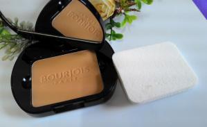 Bourjois Compact Poeder Silk Edition voor €4,47