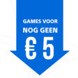 Diverse Games onder de €5
