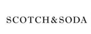 Kortingscode Scotch & Soda voor 20% korting op de hele collectie