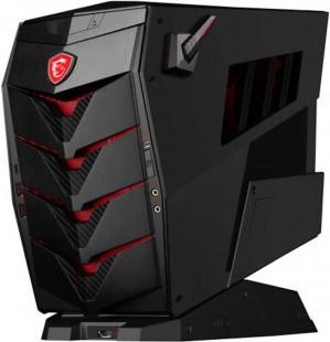 MSI Aegis 3 7RB-044EU - Gaming Computer voor €999