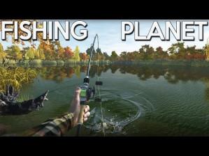 Fishing planet Gratis