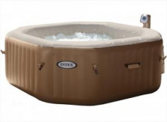 Intex tub bubble spa ocatgon voor €379