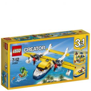 LEGO Creator Eiland-avonturen voor €22,39