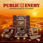 Download gratis het nieuwe album van Public Enemy bij Bandcamp.com