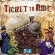 Ticket to Ride  Gratis