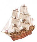 Houten modelbouw Constructo Enterprise - 1:51 voor €142