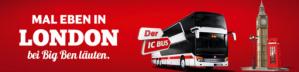Buskaartje Enkeltje Dusseldorf - Eindhoven voor €9,90