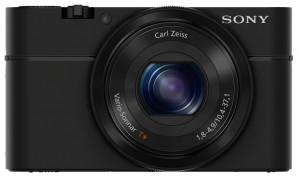 Sony Cybershot DSC-RX100 voor €318,42
