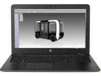 "HP Mobile Workstation ZBook 15u G4 Y6K02EA 15.6"", i7 7500U, 512GB voor €218"