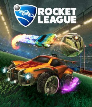 Rocket League (Pc download) voor €9,09