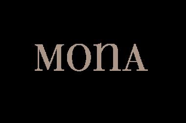 Kortingscode Mona voor €10 korting op de nieuwe collectie