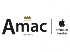 Kortingscode Amac voor €12,50 korting op alles