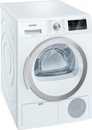 SIEMENS WT45H201NL IQ300 warmtepompdroger voor €549