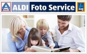 Kortingscode Aldifoto voor €-10 korting op een minimale besteding van €25