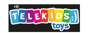 Kortingscode Telekids Toys voor 10% korting op schooltassen