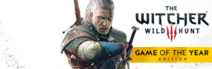 The Witcher 3 Wild Hunt - Game of the Year Edition voor €19,99