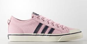Adidas Nizza Low sneakers voor €37,48