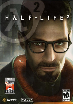 Half Life 2 (PC) voor €1,53 d.m.v. code