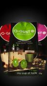 Probeer een proefpakket O-Gust koffiecups voor €18.95