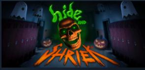 Speel Hide and Shriek Gratis