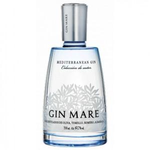 Fles Gin Mare voor slechts €29,95