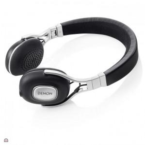 DENON AH-MM200 ZWART hoofdtelefoon voor €49